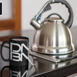 Ceramic Coffee Mugs DNBN