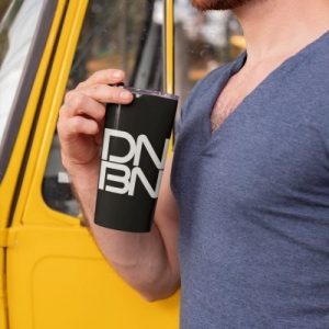 Travel Mugs DNBN