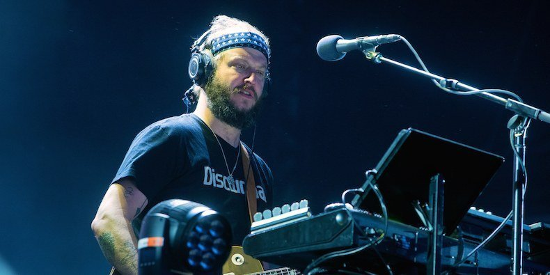 Bon Iver: sold out for his italian date