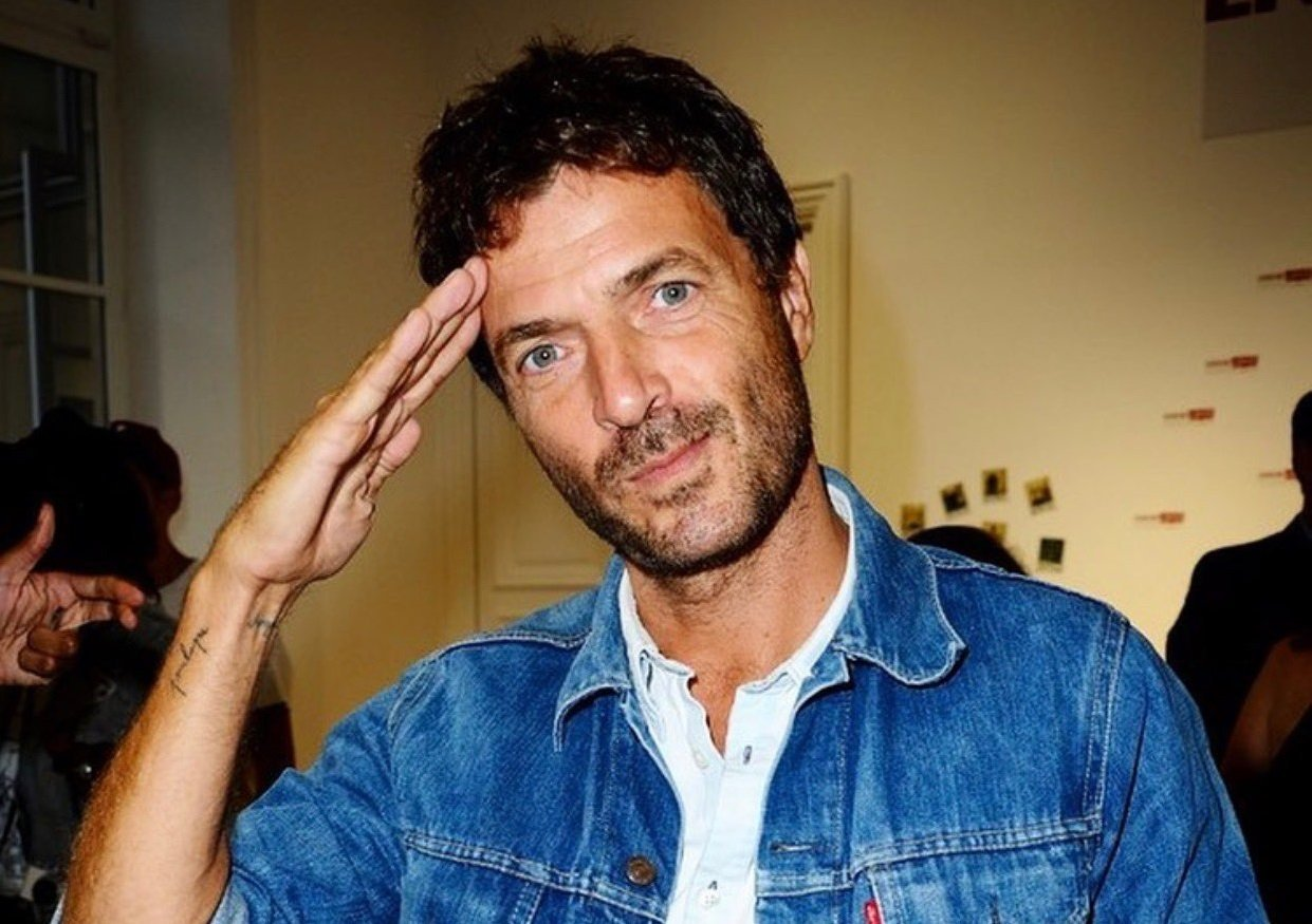 Died Philippe Zdar of Cassius one of EDM music pioneer